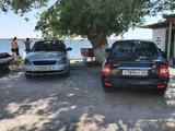 ВАЗ (Lada) Priora 2170 (седан) 2008 года за 1 100 000 тг. в Кызылорда – фото 5