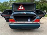 Mercedes-Benz S 280 1997 года за 3 500 000 тг. в Алматы – фото 5