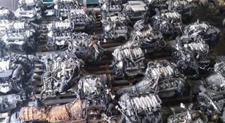 Двигатель VQ35 3.5 в Алматы
