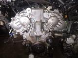 Двигатель VQ35 за 350 000 тг. в Алматы – фото 2