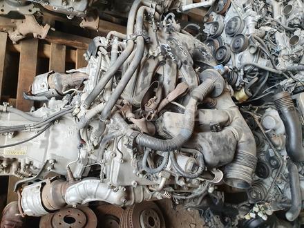 Двигатель 1gr 4.0 за 1 500 000 тг. в Алматы – фото 8