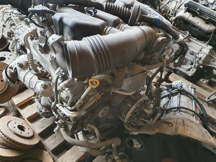 Двигатель 1gr 4.0 за 1 500 000 тг. в Алматы – фото 9