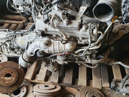 Двигатель 1gr 4.0 за 1 500 000 тг. в Алматы – фото 10
