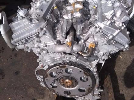 Двигатель 1gr 4.0 за 1 500 000 тг. в Алматы – фото 16