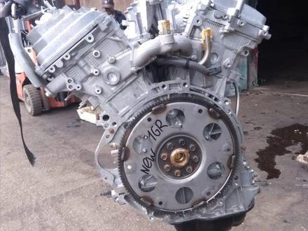 Двигатель 1gr 4.0 за 1 500 000 тг. в Алматы – фото 19