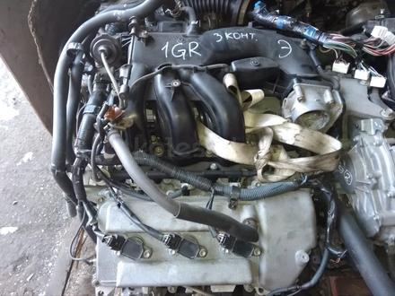 Двигатель 1gr 4.0 за 1 500 000 тг. в Алматы – фото 30