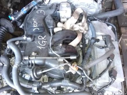 Двигатель 1gr 4.0 за 1 500 000 тг. в Алматы – фото 34