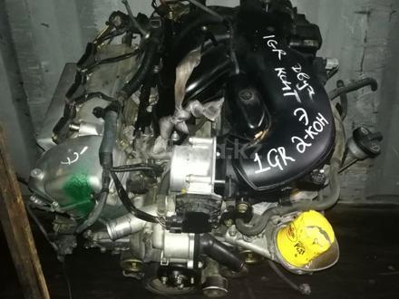 Двигатель 1gr 4.0 за 1 500 000 тг. в Алматы – фото 37