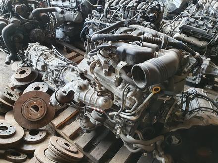 Двигатель 1gr 4.0 за 1 500 000 тг. в Алматы – фото 4