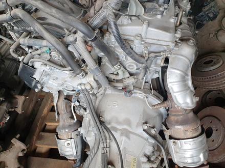 Двигатель 1gr 4.0 за 1 500 000 тг. в Алматы – фото 7