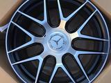 Новые диски все модели Mercedes за 500 000 тг. в Алматы – фото 5