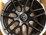 Новые диски все модели Mercedes за 500 000 тг. в Алматы – фото 4