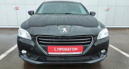 Peugeot 301 2016 года за 3 990 000 тг. в Нур-Султан (Астана) – фото 2