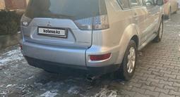 Mitsubishi Outlander 2010 года за 5 750 000 тг. в Алматы – фото 5
