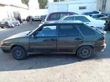 ВАЗ (Lada) 2114 (хэтчбек) 2006 года за 550 000 тг. в Тараз – фото 2