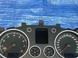 Щиток приборов Volkswagen Touareg 7la 7lb за 15 000 тг. в Темиртау