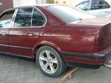 BMW 520 1994 года за 1 000 000 тг. в Актау – фото 3