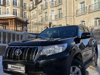 Toyota Land Cruiser Prado 2019 года за 19 800 000 тг. в Караганда