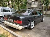 BMW 535 1989 года за 1 550 000 тг. в Алматы – фото 2