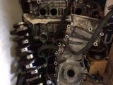 Двигатель 2AZ — fe toyota camry (тойота камри) за 150 000 тг. в Шымкент – фото 3