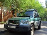 Mitsubishi Pajero IO 1998 года за 2 200 000 тг. в Алматы
