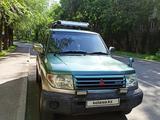 Mitsubishi Pajero IO 1998 года за 2 200 000 тг. в Алматы – фото 4
