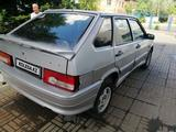 ВАЗ (Lada) 2114 (хэтчбек) 2006 года за 850 000 тг. в Усть-Каменогорск – фото 2