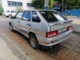 ВАЗ (Lada) 2114 (хэтчбек) 2006 года за 850 000 тг. в Усть-Каменогорск – фото 4