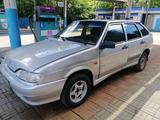ВАЗ (Lada) 2114 (хэтчбек) 2006 года за 850 000 тг. в Усть-Каменогорск – фото 5
