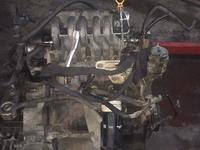 Двигатель с коробкой все зборе за 900 000 тг. в Нур-Султан (Астана)