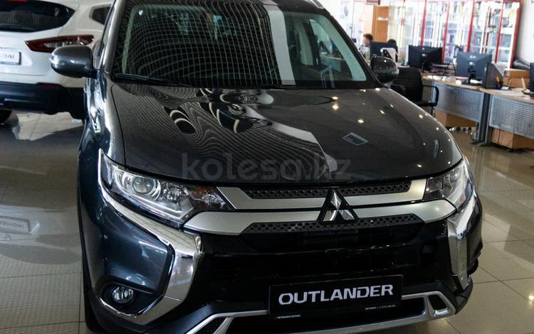 Mitsubishi Outlander 2021 года за 13 900 000 тг. в Усть-Каменогорск