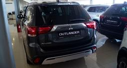 Mitsubishi Outlander 2021 года за 12 700 000 тг. в Усть-Каменогорск – фото 5