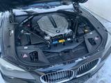 BMW 750 2010 года за 4 000 000 тг. в Кокшетау – фото 2