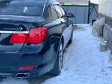 BMW 750 2010 года за 4 000 000 тг. в Кокшетау – фото 5