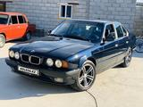 BMW 520 1994 года за 1 650 000 тг. в Туркестан – фото 2