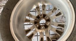 Запосное колесо. за 100 000 тг. в Алматы – фото 3