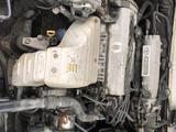 Двигатель 2.2 5s-fe Toyota Camry 10 за 400 000 тг. в Шымкент