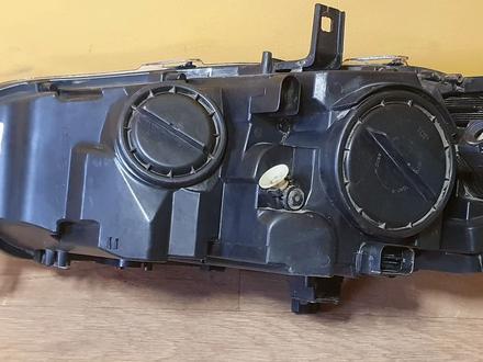 Фара правая на бмв х6 е71 рестайлинг оригинальная за 120 000 тг. в Алматы – фото 4