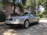 Audi A6 1998 года за 3 300 000 тг. в Алматы