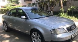 Audi A6 1998 года за 3 300 000 тг. в Алматы – фото 2