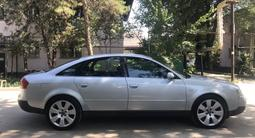 Audi A6 1998 года за 3 300 000 тг. в Алматы – фото 3