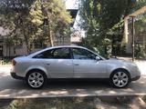Audi A6 1998 года за 3 300 000 тг. в Алматы – фото 4