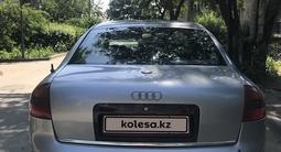 Audi A6 1998 года за 3 300 000 тг. в Алматы – фото 5
