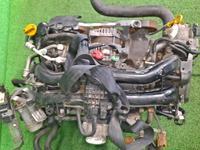 Двигатель SUBARU OUTBACK BRM FB25 2012 за 531 000 тг. в Костанай