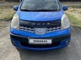 Nissan Note 2006 года за 3 100 000 тг. в Петропавловск
