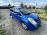 Nissan Note 2006 года за 3 100 000 тг. в Петропавловск – фото 2