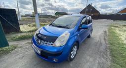 Nissan Note 2006 года за 3 100 000 тг. в Петропавловск – фото 3