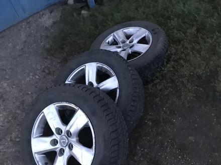 Toyota диски за 50 000 тг. в Нур-Султан (Астана) – фото 2