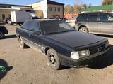 Audi 100 1989 года за 900 000 тг. в Петропавловск