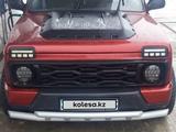 ВАЗ (Lada) 2121 Нива 2017 года за 3 500 000 тг. в Павлодар – фото 2
